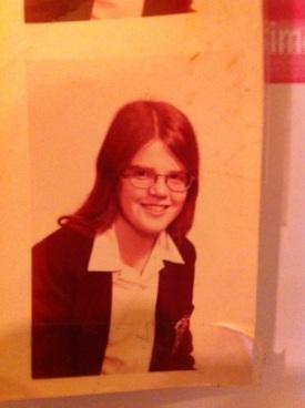 Joani Immaculata Sophomore Year