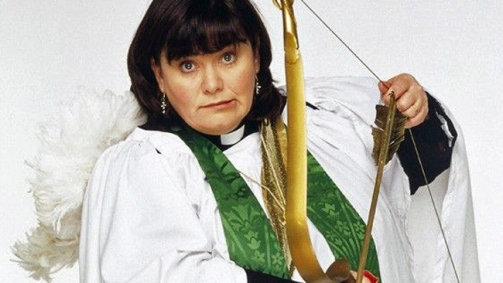 """The Vicar of Dibley: What not to do!"