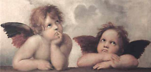 angels victorian