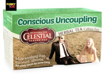 uncoupling divorce herbal tea picture