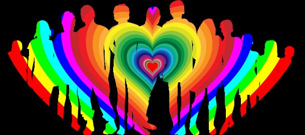 prismatic-love-human-family