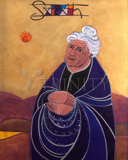 Saint Sarah (Trinity Arts)